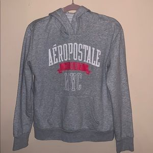 Aéropostale designed in NYC Hoodie